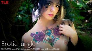 Erotic Jungle 2