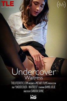 Undercover - Waitress