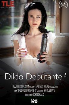 Dildo Debutante 2