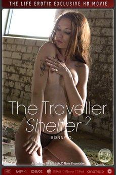 The Traveller - Shelter 2