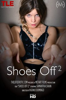 Shoes Off 2