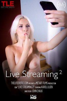 Livestreaming 2