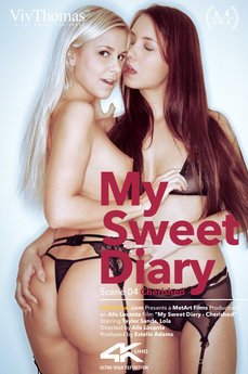 My Sweet Diary Episode 4 - Cherished
