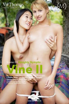 Vine 2 Episode 3 - Naughty Nymphs