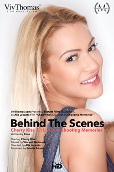 Behind The Scenes: Cherry Kiss Shooting Memories