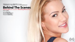 Behind The Scenes: Cherry Kiss Shooting Memories