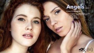 Angels Vol 2 Episode 3 - Naughty