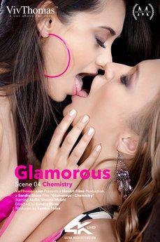 Glamorous Episode 4 - Chemistry