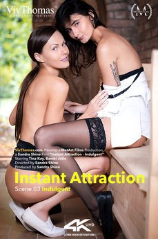 Instant Attraction Episode 3 - Indulgent