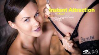 Instant Attraction Episode 3 - Indulgent