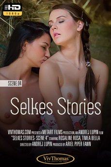 Selkes Stories Scene 4