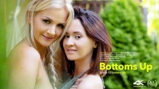 Bottoms Up Episode 3 - Loosen Up