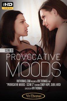 Provocative Moods Scene 3