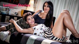Lesbian Stories Vol 3 Episode 4 - Liaison