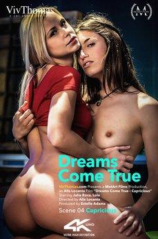 Dreams Come True Episode 4 - Capricious