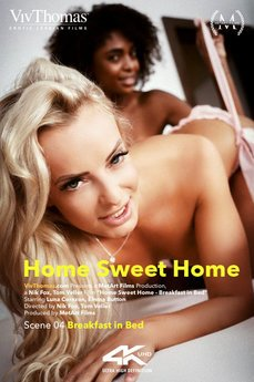 Home Sweet Home Episode 4 - Breakfast In Bed
