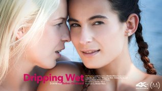 Dripping Wet Episode 2 - Babes On Board