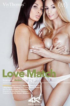 Love Match Episode 4 - Ardor