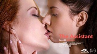 The Assistant Episode 3 - Seduction
