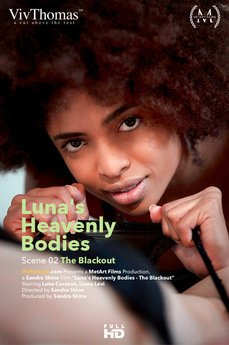 Luna's Heavenly Bodies Episode 2 - The Blackout