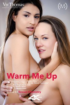 Warm Me Up Episode 3 - Sexual Chemistry