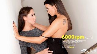 6000rpm Volume 2 Episode 4 - Spark