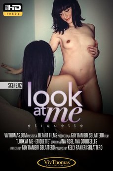 Look At Me Episode 2 - Etiquette