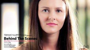 Behind The Scenes: Kira Zen Shooting Memories