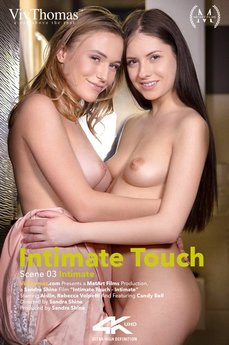 Intimate Touch Episode 3 - Intimate