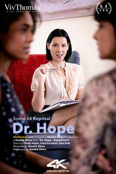 Dr Hope Episode 4 - Reprisal