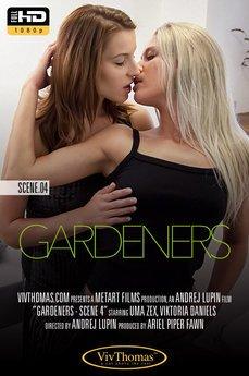 Gardeners Scene 4