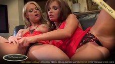 Club Girls Lesbian 2 Part 1