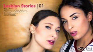 Lesbian Stories Vol 1 Episode 1 - Memoir
