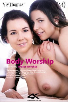 Body Worship Episode 3 - Breast Worship