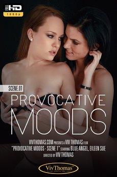 Provocative Moods Scene 1