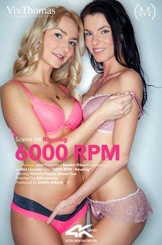 6000rpm Episode 4 - Rousing