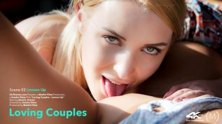 Loving Couples Episode 2 - Loosen Up