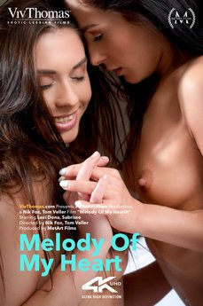 Melody Of My Heart