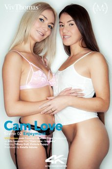 Cam Love Episode 2- Enjoyment