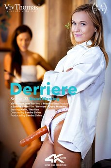 Derriere Episode 3 - Good Morning