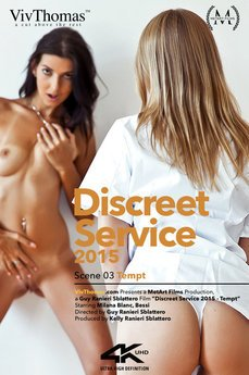 Discreet Service 2015 Episode 3 - Tempt