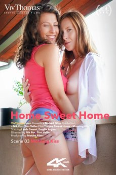 Home Sweet Home Episode 3 - Morning Kiss