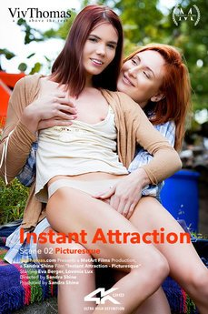 Instant Attraction Episode 2 - Picturesque
