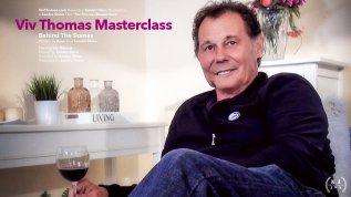 Viv Thomas Masterclass: Behind The Scenes