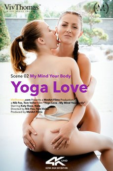 Yoga Love Episode 2 - My Mind Your Body