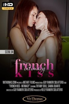 French Kiss Episode 4 - Intimacy