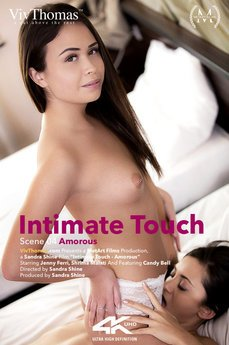 Intimate Touch Episode 4 - Amorous