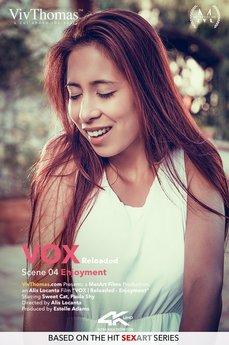 Vox Reloaded Episode 4 - Enjoyment