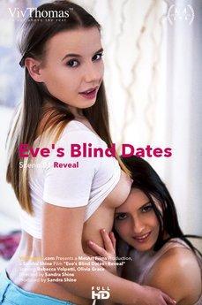 Eve's Blind Dates Episode 1 - Reveal