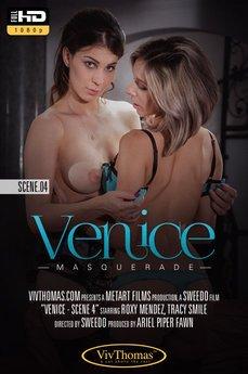 Venice Scene 4 - Masquerade